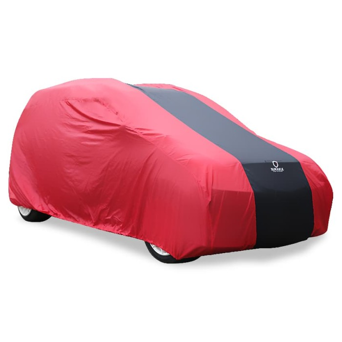 harga Bmw e36  durable premium  tutup mobil/ car body cover blue - merah lis hiram Tokopedia.com