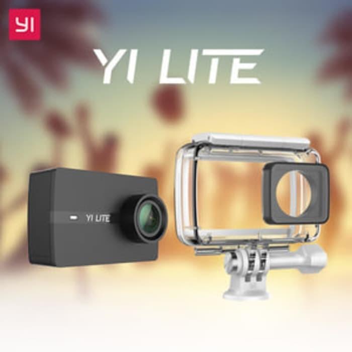Foto Produk Xiaomi Yi LITE Action Camera dari THE MOUNTAIN SHOP