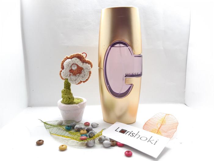 harga Guess gold parfum tester original Tokopedia.com