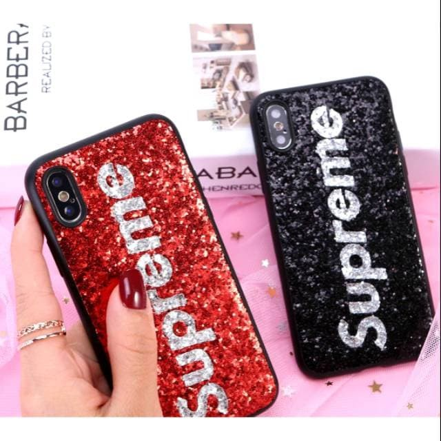 wholesale dealer 29583 a7f75 Jual SILIKON CASE OPPO A37 SUPREME LUXURIOUS CASING HP - Kota Semarang -  pearl acc | Tokopedia