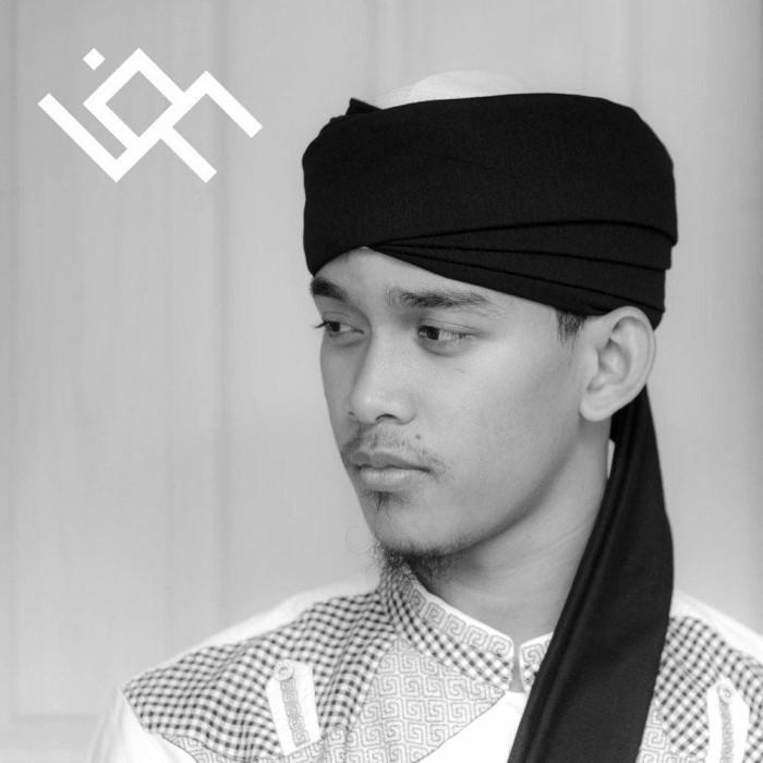 Sorban Habib - Imamah Hadramaut 3 Meter