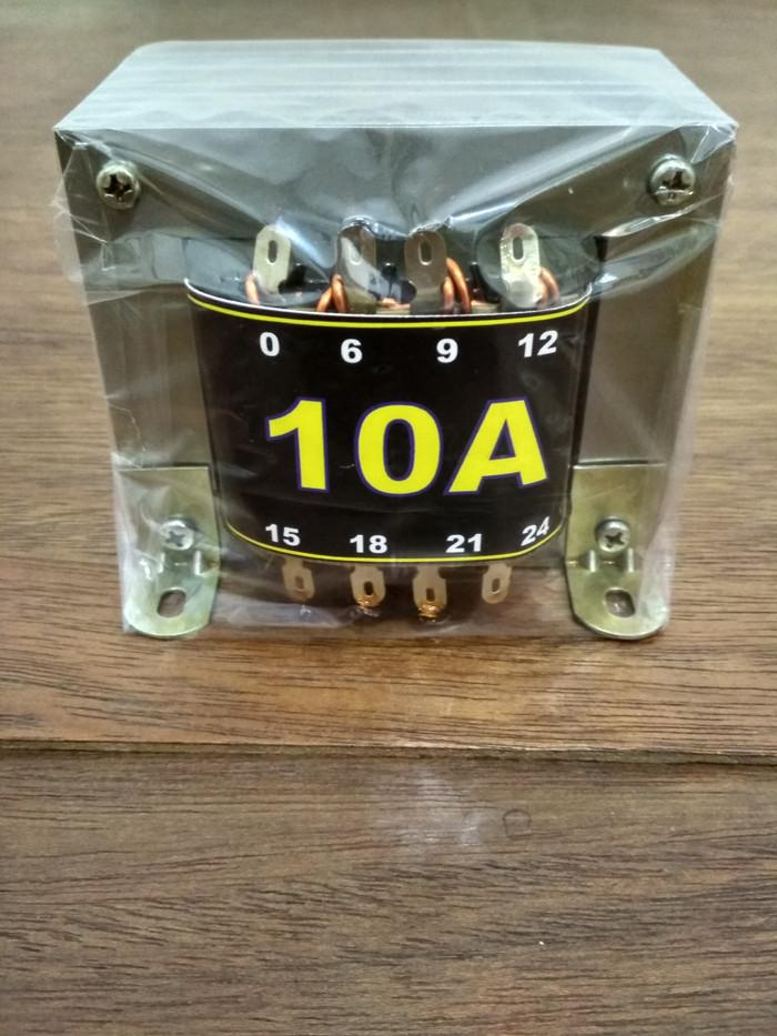 Katalog Trafo 10 Ampere Hargano.com