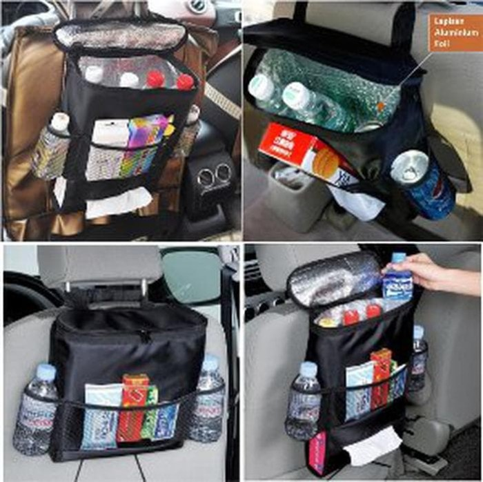 harga Car bag organizer multi pocket / tas organiser / taspenyimpanan mobi Tokopedia.com