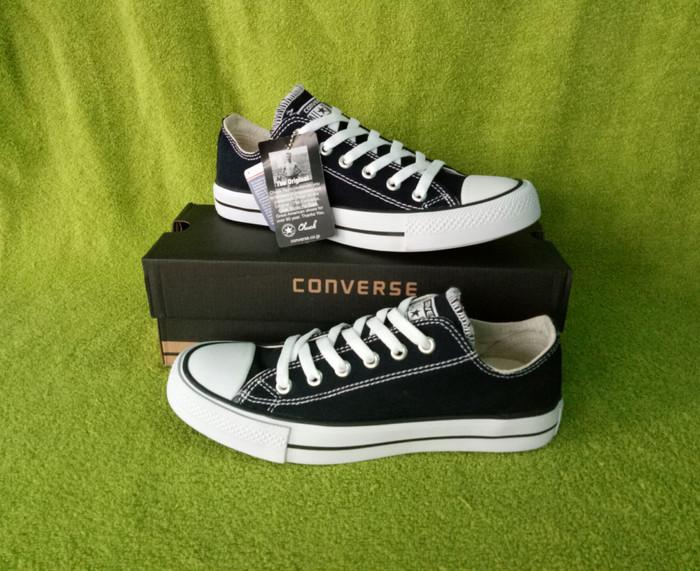 Big diskon!! sepatu converse classic cewek cowok grad ori 2e5126cf3c