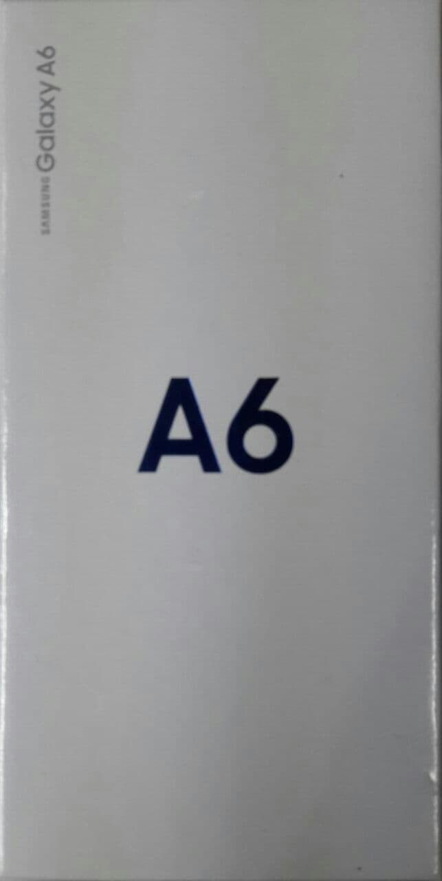 Jual Samsung Galaxy A6 Blue Gold 3gb 32gb Garansi Resmi Sein 2018