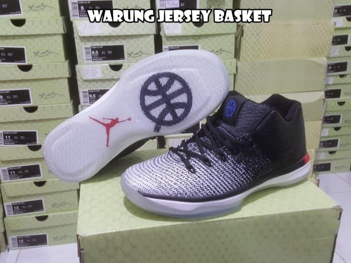 best sneakers 2f928 3af77 Jual Sepatu Basket Air Jordan 31 AJ 31 Low Quai 54 - Kota Batam - Warung  Jersey Basket | Tokopedia