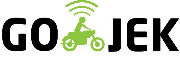 Jual Jaket Rompi Tebal Tersedia 3 Warna Logo Gojek Dan Logo Lain ...