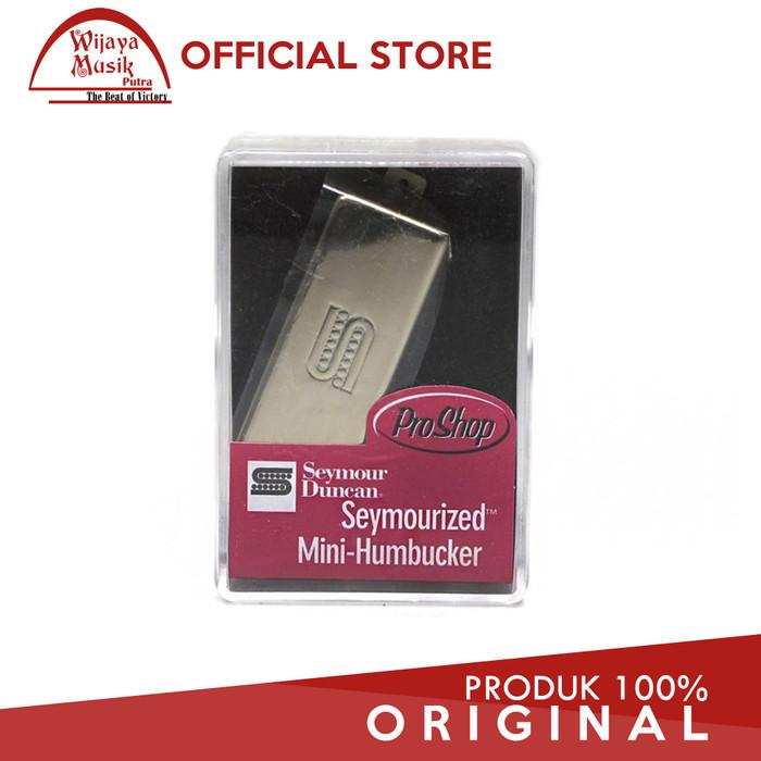harga Seymour duncan pick-up gitar cus mini hum sm-3n Tokopedia.com