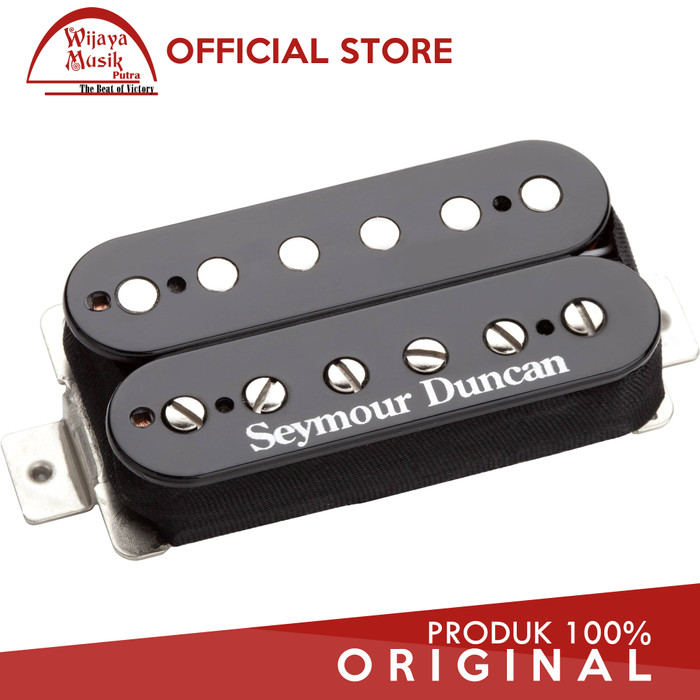 harga Seymour duncan tb-14 custom 5 trembucker 11103-84-rz - hitam Tokopedia.com