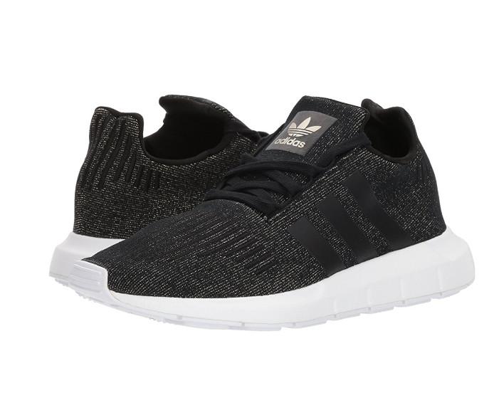 Jual Sepatu lari untuk wanita - Original Adidas - Hitam 942ce167ed