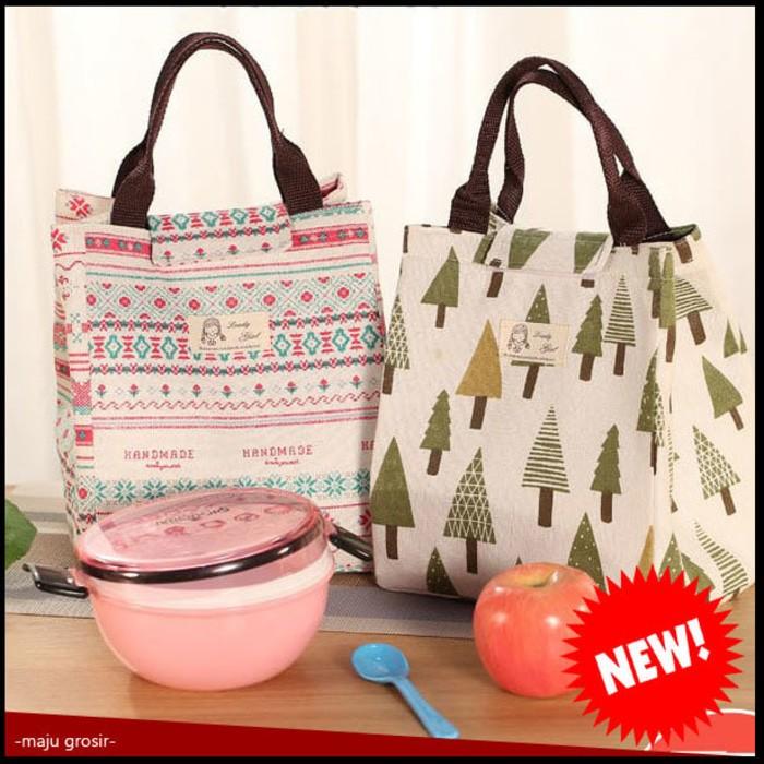 Baymax Lunch Bag Cooler Tas Tempat Bekal Penahan Panas&dingin Kuning Source · Harga Lunch Bag Import Tas Bekal Anak Penahan Panas Dingin Cooler Bag Harga Rp ...