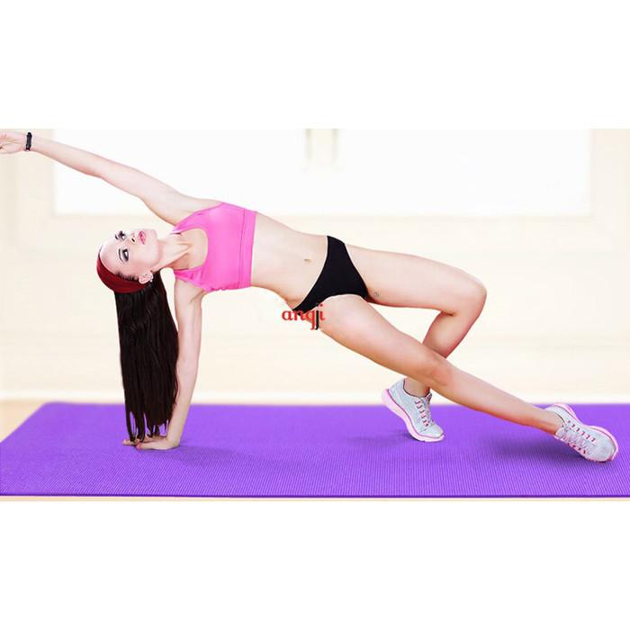 harga Karpet pilates yoga Tokopedia.com