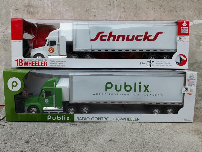 harga Rc truk kontainer ( mobil truck remote control, trailer radio kontrol) Tokopedia.com