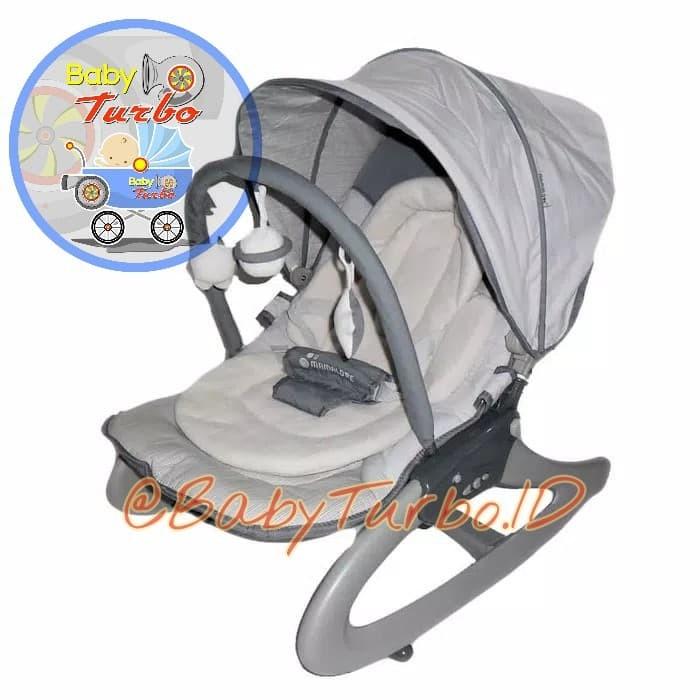 harga Baby bouncer mamalove uc40 activity rocker select Tokopedia.com