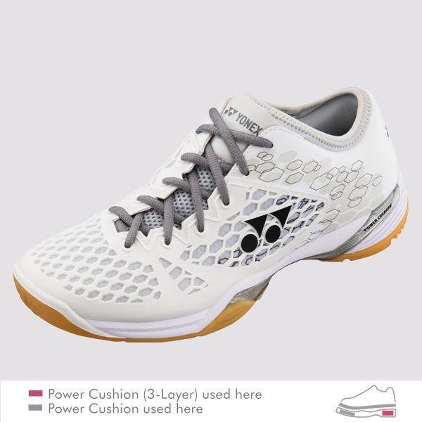 harga Sepatu badminton yonex shb 03 z-men Tokopedia.com