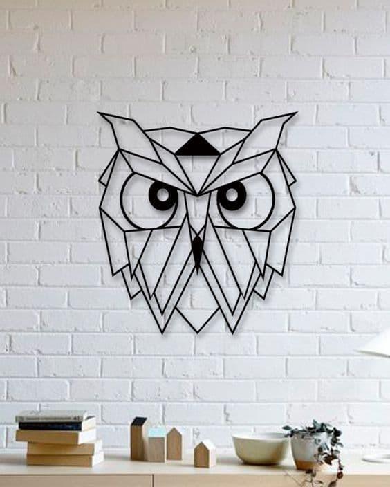 80 Gambar Dinding Burung Hantu Paling Keren Gambar Pixabay