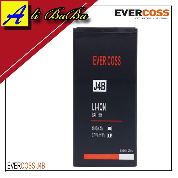 harga Baterai handphone evercoss j4b jump t3 lite j4b 4 inch double power Tokopedia.com