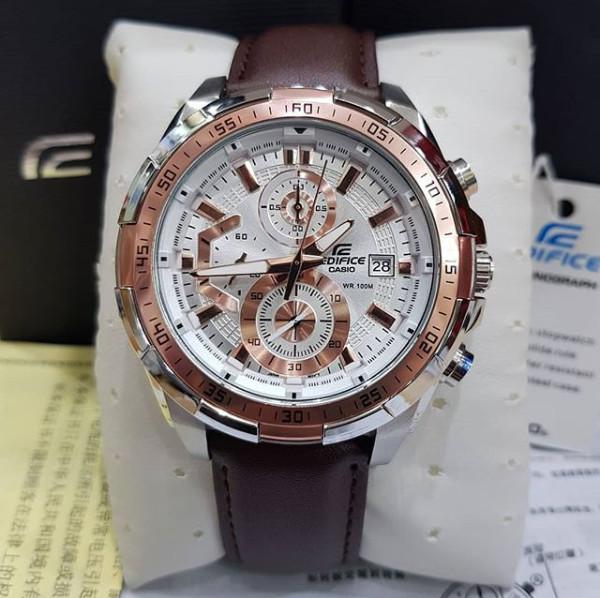 harga Jam tangan casio edifice efr-539l-7avudf 100% authentic (termurah) Tokopedia.com
