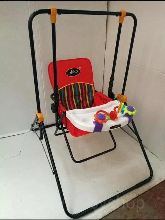 ayunan bayi manual