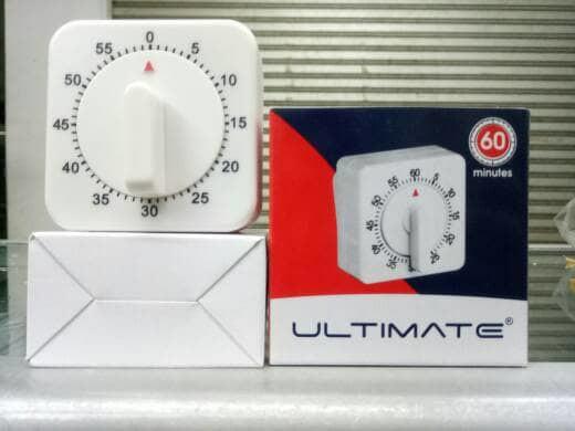 harga Timer manual / timer mekanik Tokopedia.com