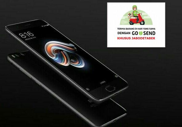 harga Xiaomi mi note 3 ram 6/64 gb garansi international Tokopedia.com