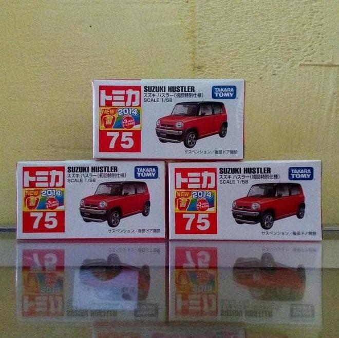 Katalog Produk Mobil Suzuki Travelbon.com