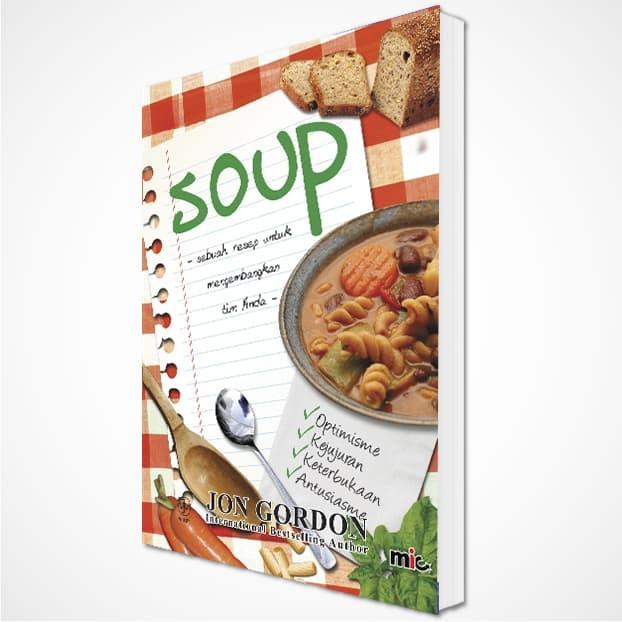 harga Buku soup Tokopedia.com