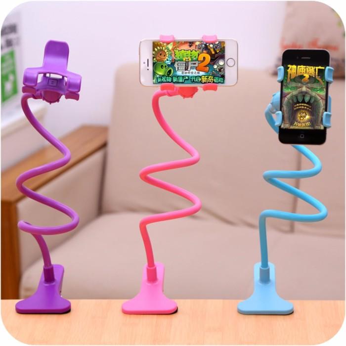 Beauty Lazypod Besi Universal 360° lazy Bracket Mobile Phone For Smartphone/ Holder