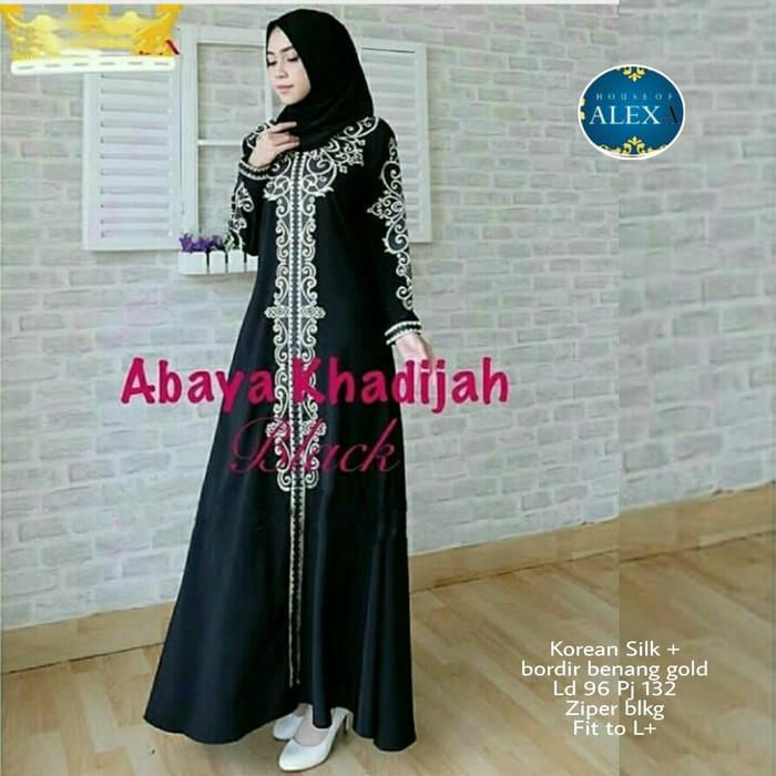 Info Abaya Travelbon.com