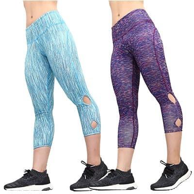 harga Premium legging 7/8 celana legging sport wanita senam fitness yoga gym Tokopedia.com