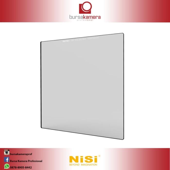 Jual Nisi 100x100mm Square Hd Polariser Filter Harga Promo Terbaru