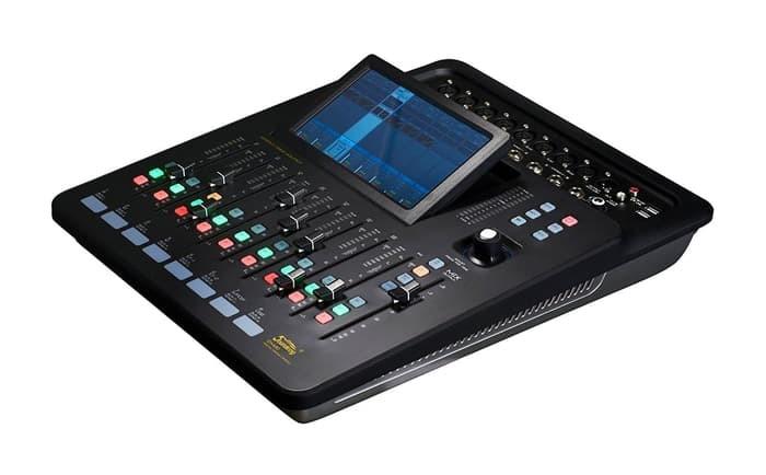 harga Soundking dm20 digital mixer - 16 input - 9 output + touchscreen Tokopedia.com