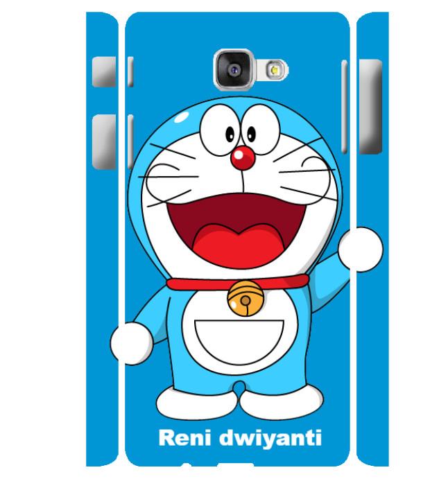 Jual Custom Case Doraemon Ungu Kota Medan Jush Tokopedia