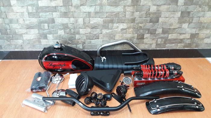 harga Paket japstyle megapro Tokopedia.com