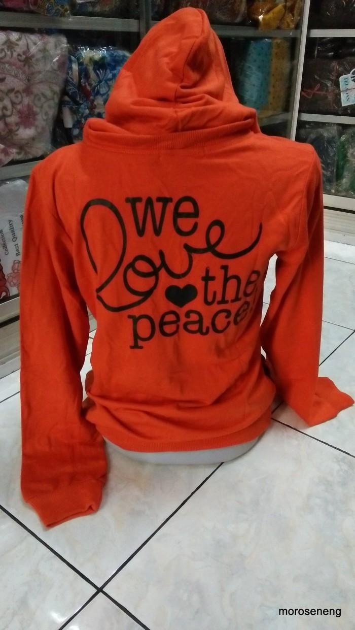 Jual jaket jumper perempuan remaja dewasa Hello kitty JACKET BA 230 ... 1c699ef86e