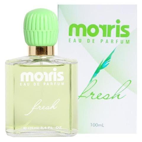 harga Parfum morris fresh eau de parfum (100ml) original 100% bpom Tokopedia.com
