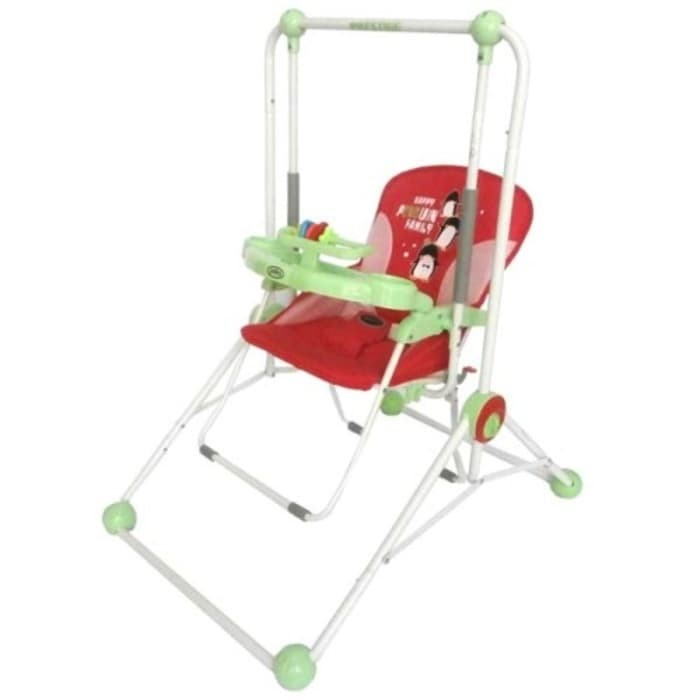 harga Pliko baby swing pk206 ayunan anak bayi ayunan besi ayunan duduk kursi Tokopedia.com