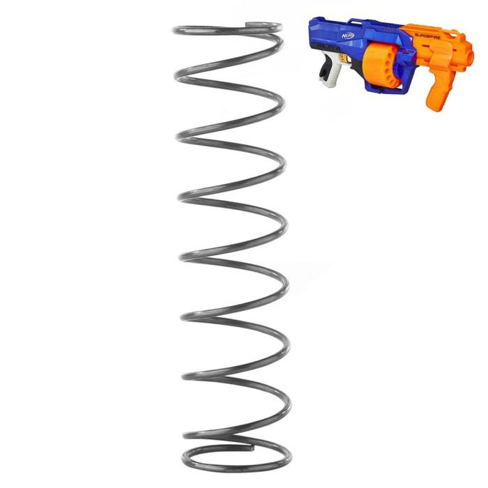 harga Spring nerf elite surgefire blaster 8.5kg Tokopedia.com