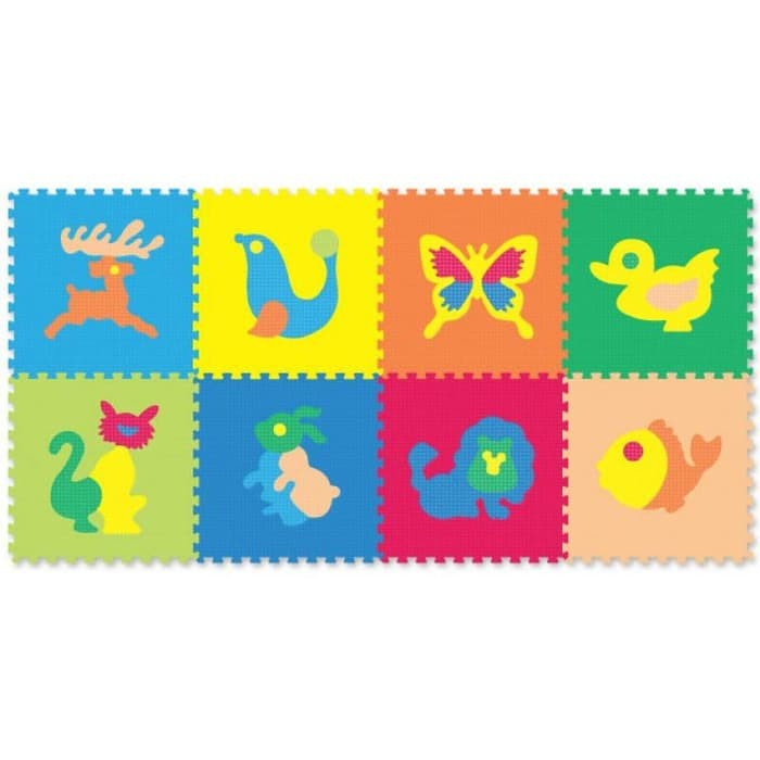 5500 Koleksi Gambar Mainan Anak Hewan Karet Terbaru