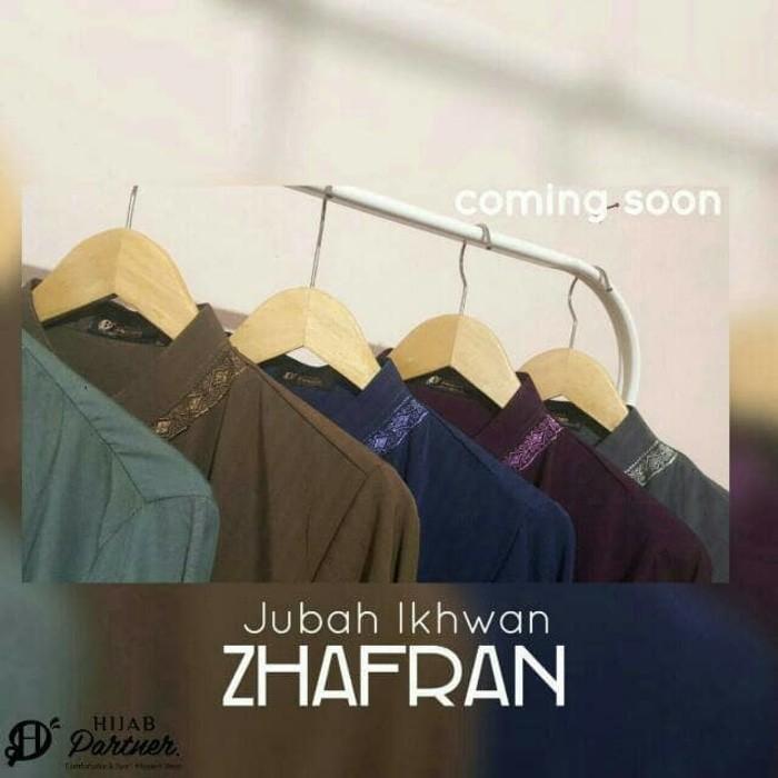 JUBAH IKHWAN ZHAFRAN/GAMIS PRIA/BAJU KOKO 4