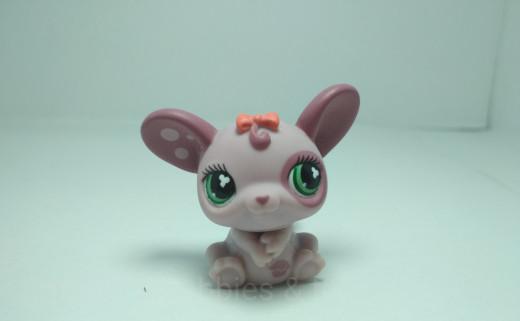 harga Littlest pet shop hasbro mouse Tokopedia.com