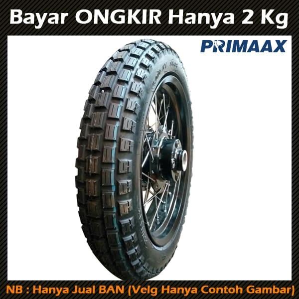 harga Primaax sk 68 king cross 4.00-18 ban motor trail off road tubetype Tokopedia.com