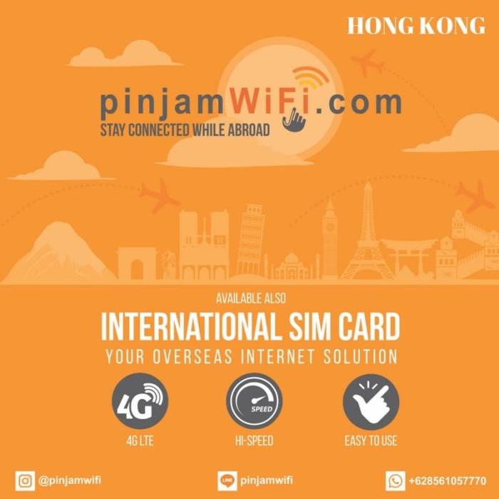 harga Simcard hongkong 2gb 8 hari | sim card hong kong macau Tokopedia.com