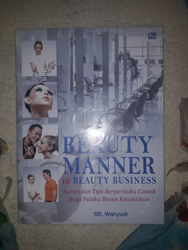 harga Beauty manner in beauty business Tokopedia.com
