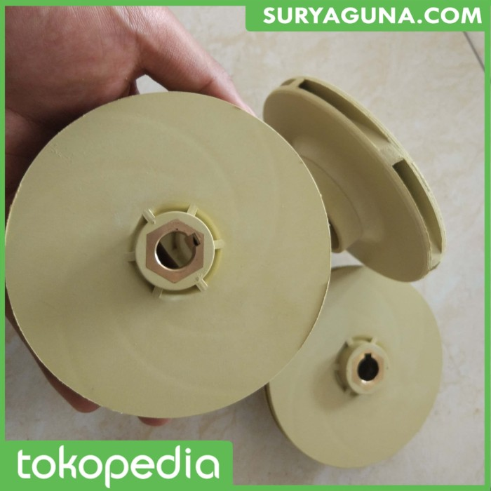 harga Impeller pompa air modifikasi murah Tokopedia.com
