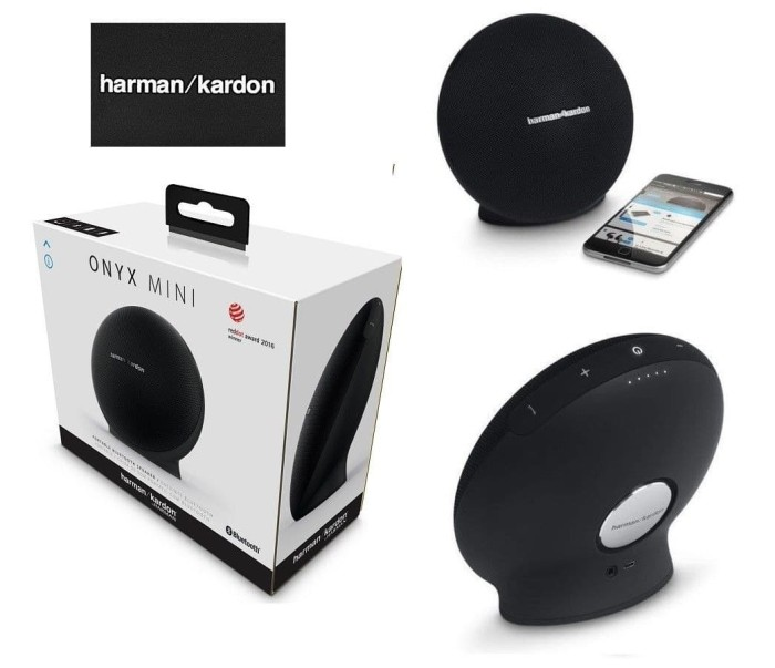 Speaker bluetooth onyk mini original by harman kardon