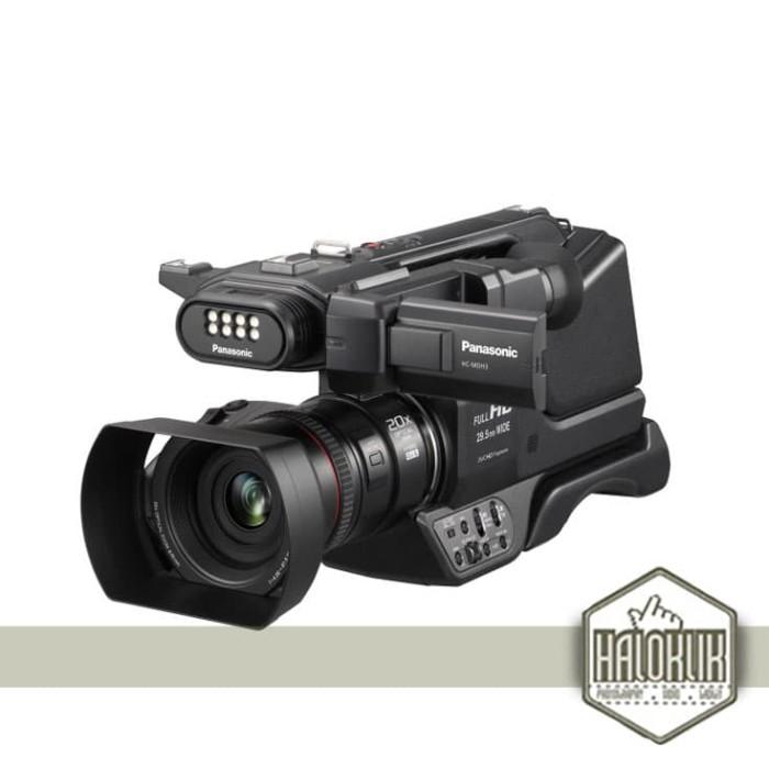 harga Panasonic camcorder pro mdh3 mdh-3 Tokopedia.com