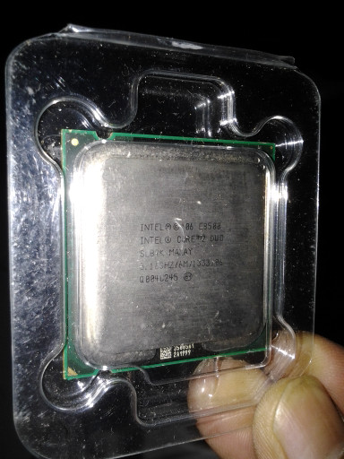 harga Prosesor intel core 2 duo e8500 3.1 ghz lga775 Tokopedia.com