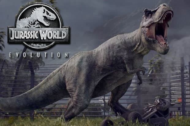 harga Lisensi game jurassic world evolution deluxe edition pc steam Tokopedia.com