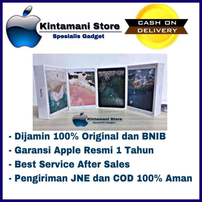 harga Best seller ipad pro 105  wifi only 256gb garansi apple 1 tahun Tokopedia.com